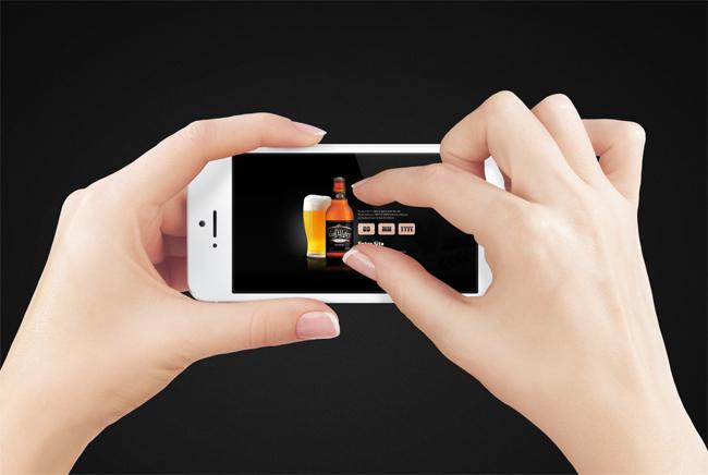 BWB iphone