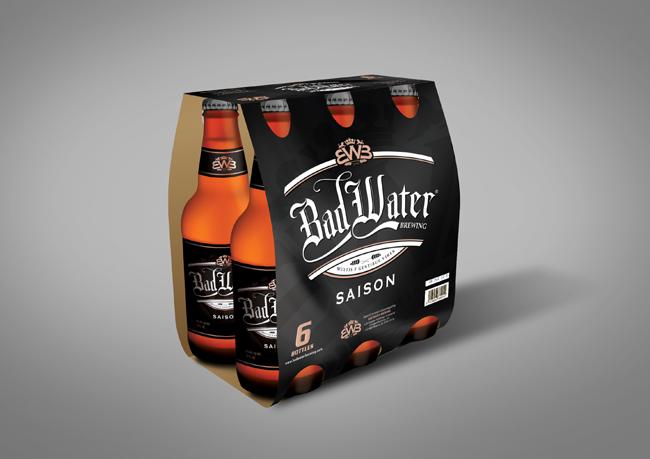 BWB Packaging