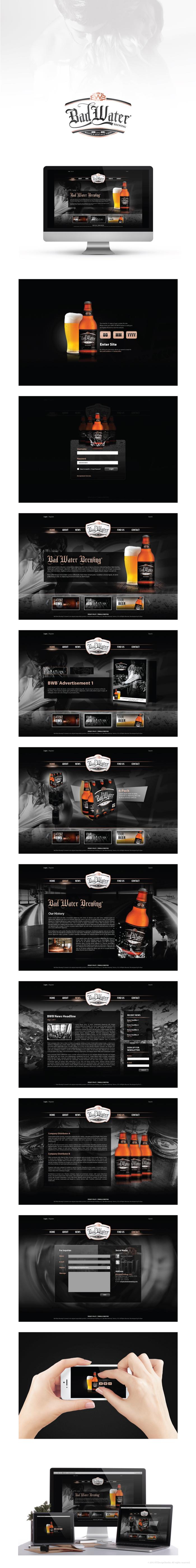 BWB Website