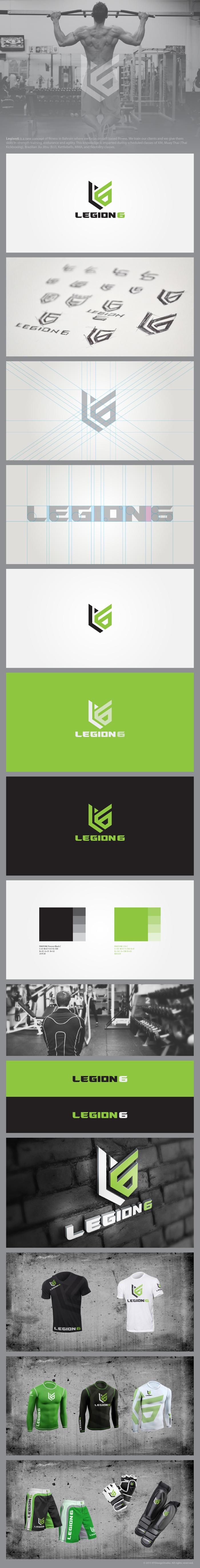 Legion 6