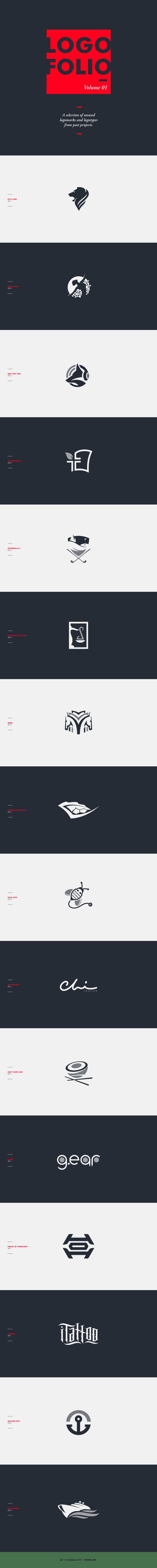 Logos-v1